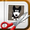 ユニバーサルな無料の電子紙芝居作成アプリ Little Story Maker