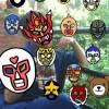 レスラーカメラ -Wrestler Camera-: レアマスクを出せるか!?誰でもレスラーになれる。無料。3446