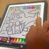 我が家のあまったiPadを子供に持たせる時の手順と、使い方の紹介!(昼刊)