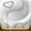 [iPad, iPhone] Snow Canvas: 雪の上のようにふわふわした柔らかい絵が書けるアプリ。