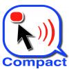 AACアプリ「I Click I Talk Compact」
