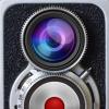 これまでに撮った写真を1メッセージVOCAとして使えるシンプルなソフト「カメレコ」