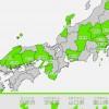 あそんでまなべる 日本地図パズル: 日本地図が苦手でも、これなら覚えられそう!無料。
