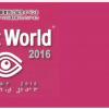 本日より第11回 視覚障害者向け総合イベント「サイトワールド2016」
