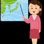 NHK、気象情報の手話CG映像の自動生成システムを開発