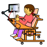 (5月29日より受け付けを開始しました)「肢体不自由児協会 平成29年度「肢体不自由児のためのタブレットPCの活用」研修会」