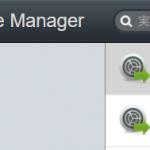Macでアプリが管理出来なくなったようです。代替手段はこちら「Apple Profile Manager」