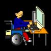 Microsoft「余分なクレジット: 学生を促進する彼の声技術 inclusivity」?