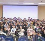 ポランの広場より「(報告)重度障害者のための視線入力シンポジウム in 出雲国」
