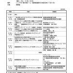 2月5日(月)総務省「若年層に対するプログラミング教育の普及推進」事業に係る成果発表会(九州エリア)