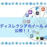 これは必見平林ルミのテクノロジーノート「日本版ディスレクシアホイール(Dyslexia Wheel Japanese version)」